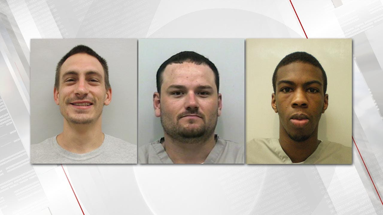 Oklahoma Inmate Killed, 3 Wounded After State Prison Fight
