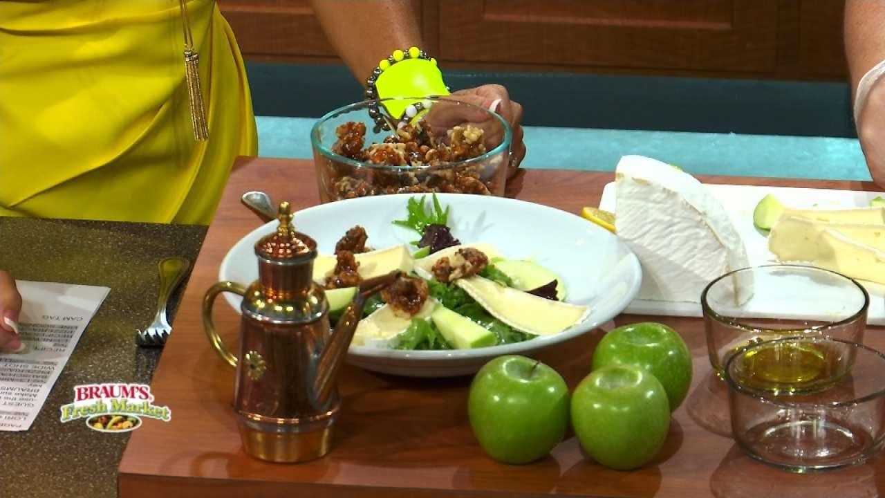 Andolini's Perfect Summer Salad