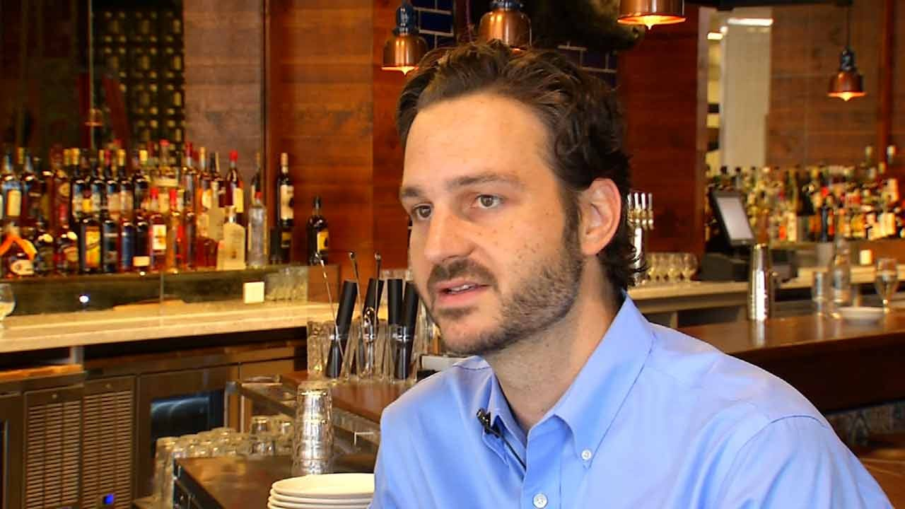Developers Hope To Continue Downtown Tulsa Growth With New Bar, Kitchen