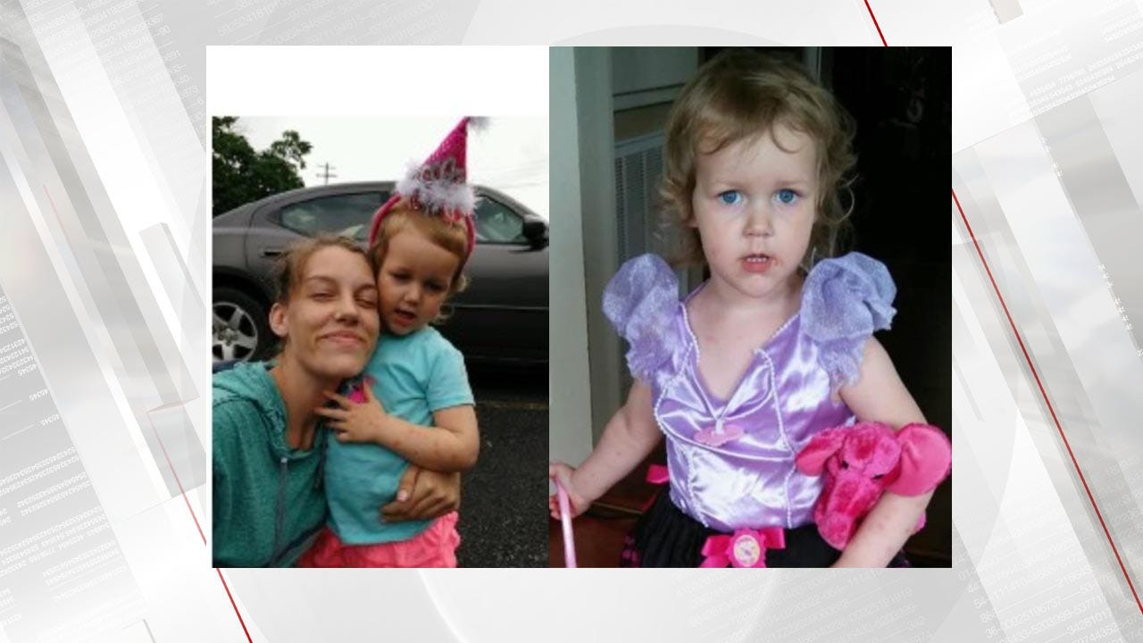 Girl Abducted From Arkansas Home Safely Found Near Indiana/Illinois State Line