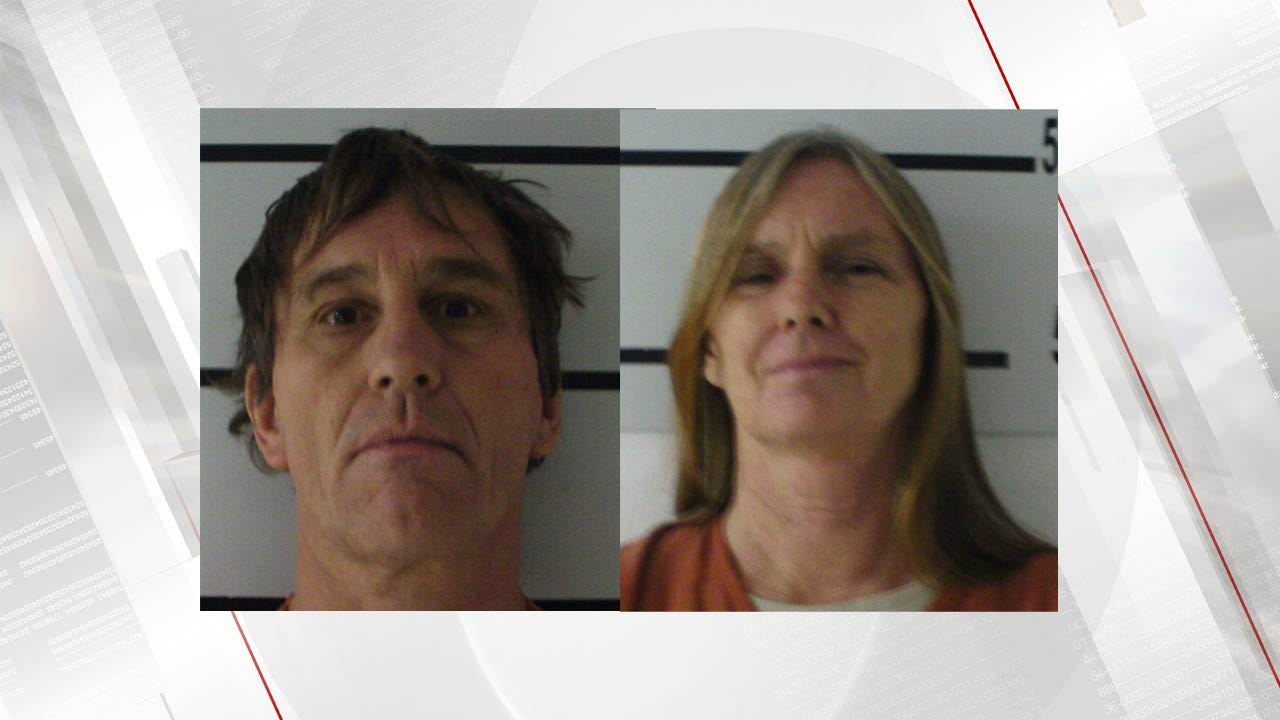 Couple Jailed After 40 Dogs, 300 Chickens Seized In Delaware County Hoarding Case