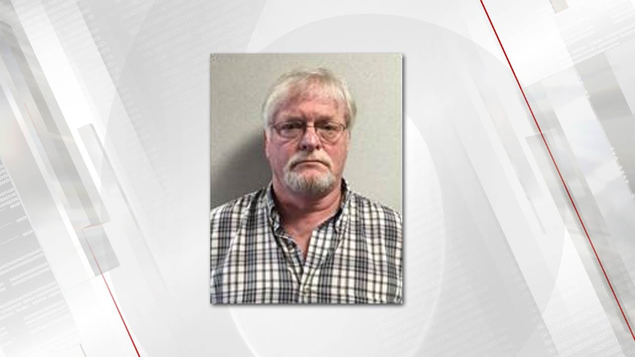Stilwell Man Charged With Internet Stalking Of A Minor