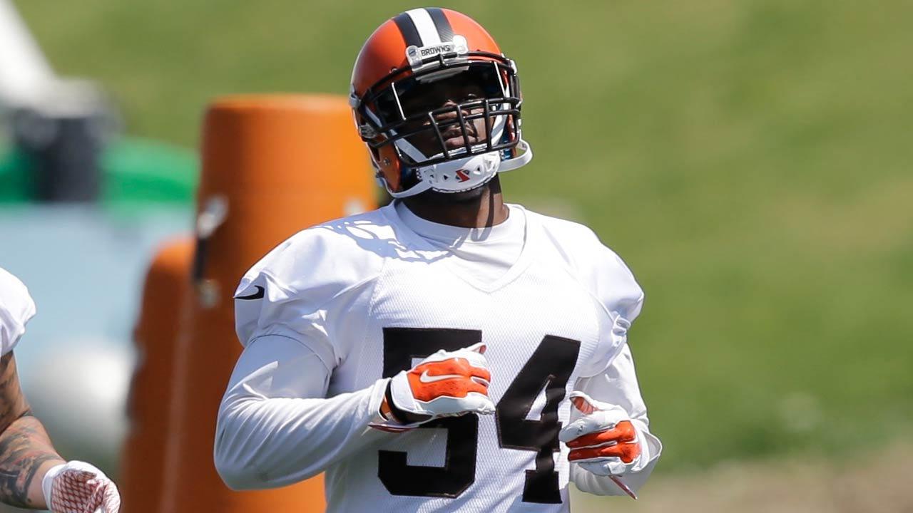 Tulsa Native, Former Sooner Dominique Alexander Talks NFL Opportunity With Browns