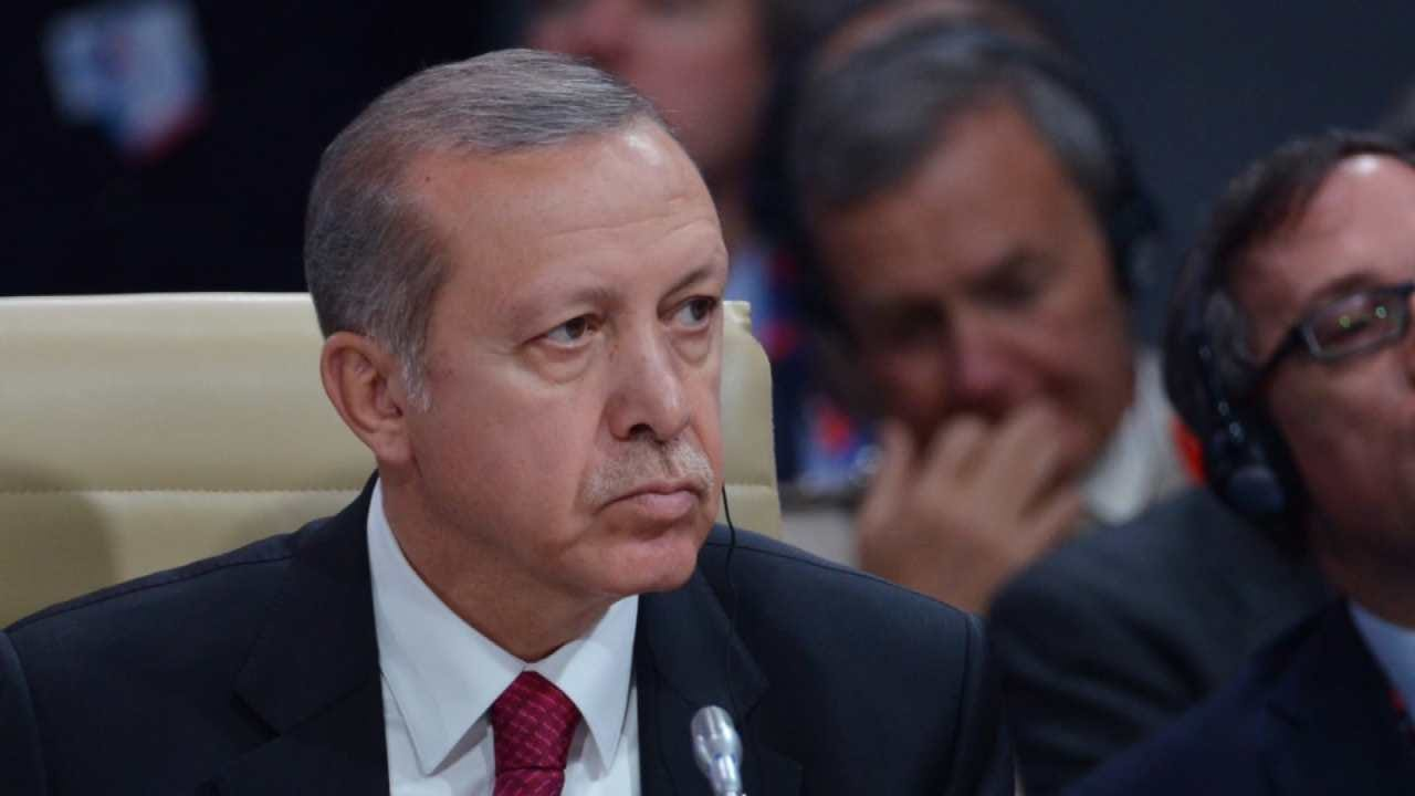 Uncertainty In Turkey After Military Faction Coup Attempt