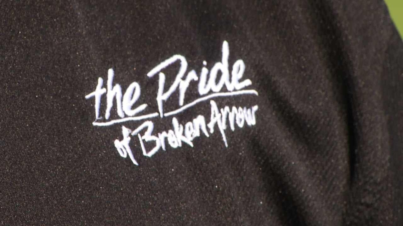 Pride Of Broken Arrow Raising Funds For Rose Parade