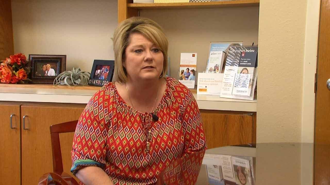 McAlester Community Begins 'Paper Challenge' To Help Schools