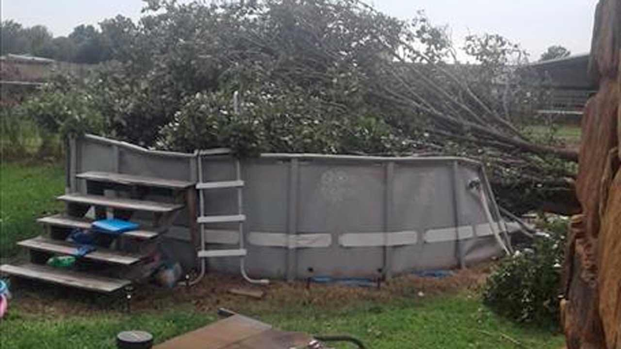 Oklahoma Better Business Bureau Has Tips For Hiring Storm Repair Crews