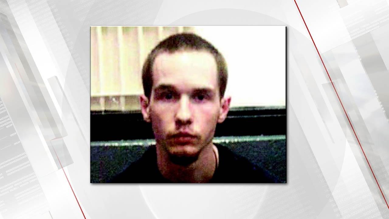 Bristow Man Jailed In Stabbing Death Of Teenage Co-Worker