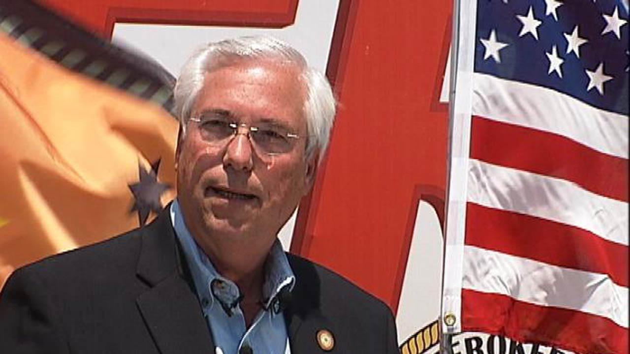 Cherokee Nation Chief Endorses Hillary Clinton