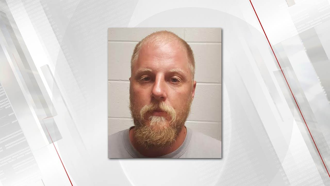 LeFlore County Teacher Charged With Rape Of Student