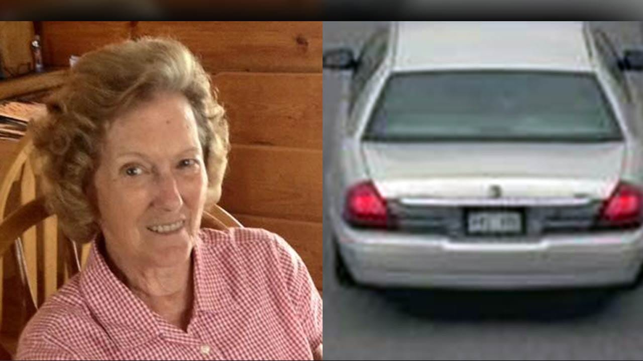Missing Colorado Woman May Be In Oklahoma