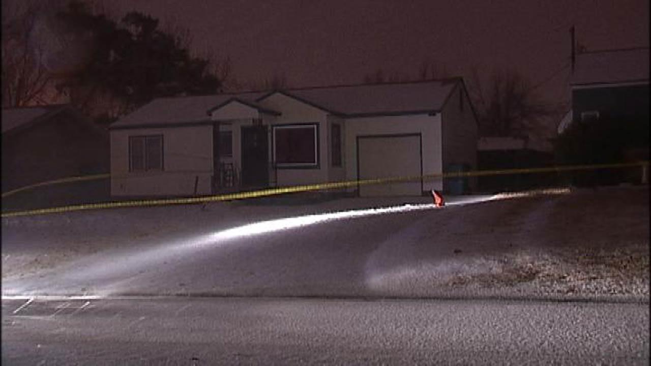 Murder Charge Filed In 2011 Tulsa 'Blizzard' Murder
