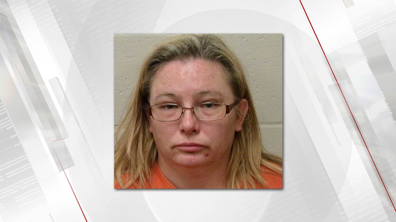 Bartlesville Woman Charged After Teen Alcohol Party At Her Home