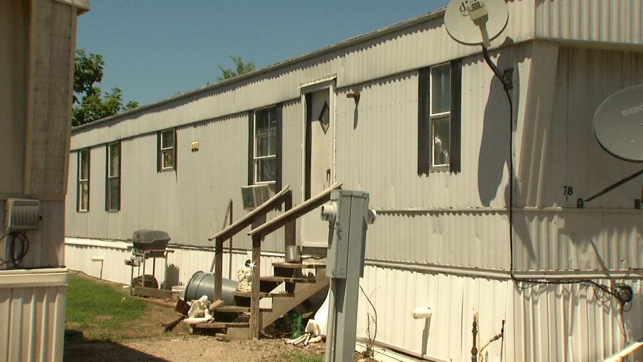 Family Says Man Accused Of Killing Grandma Isn't Capable Of Murder