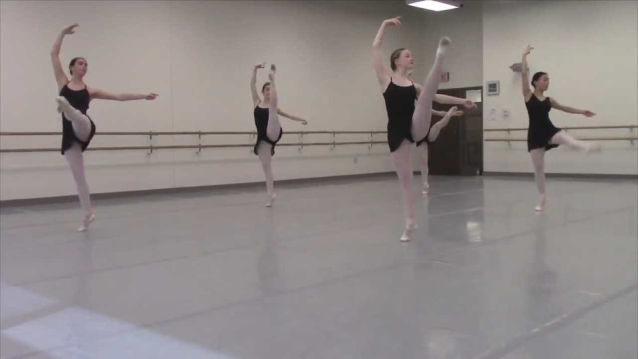 Tulsa Ballet Adds Finishing Touches To New Dance Center In Broken Arrow