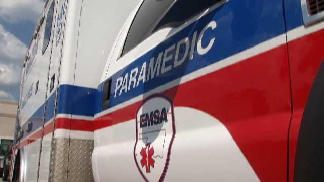 EMSA Issues Heat Alert For Tulsa Area After 5 Heat-Related Calls