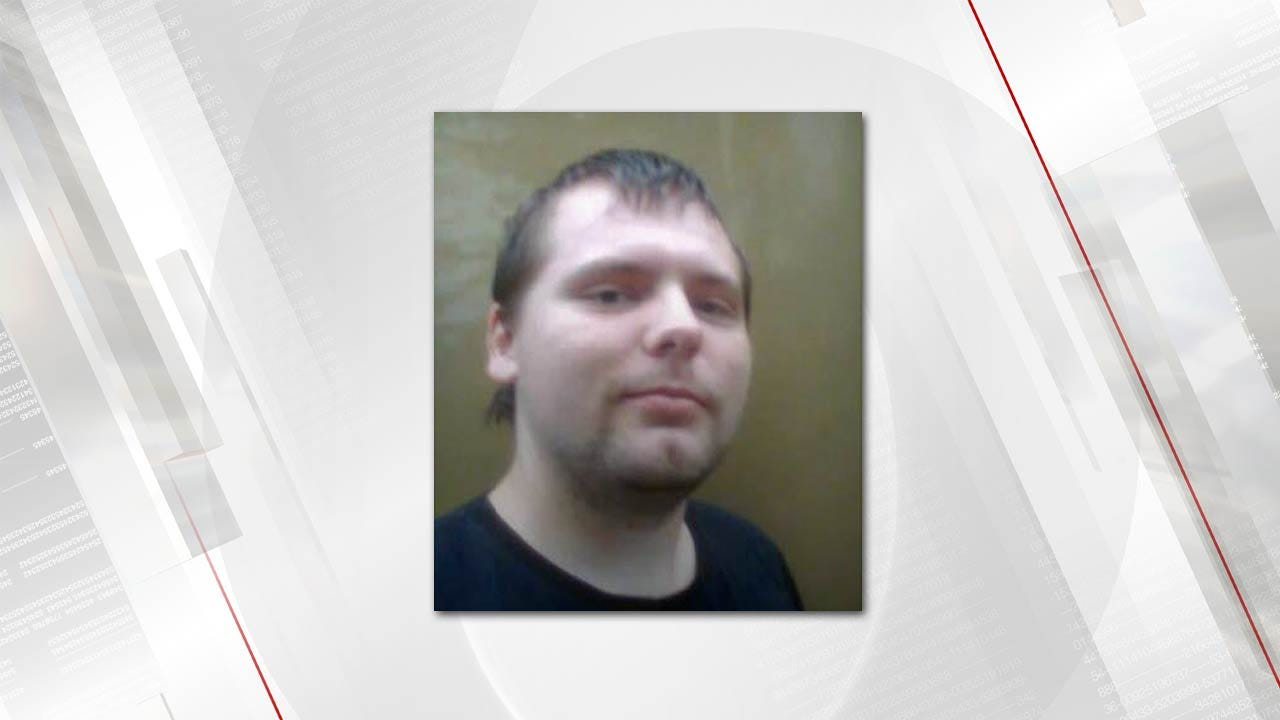 Texas Group Searches For Sequoyah County Man's Body