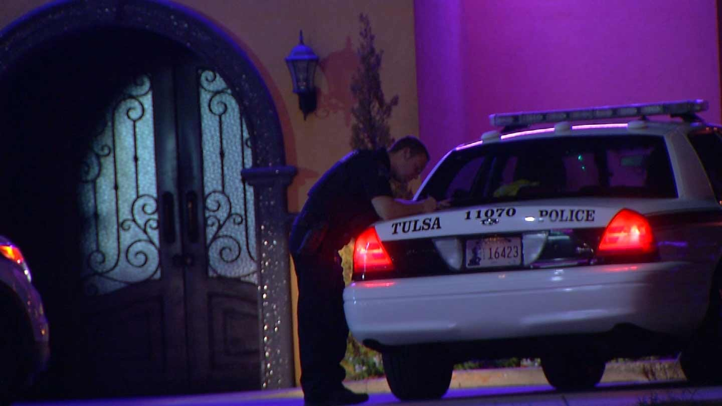 Craigslist Exchange Leads To Robbery Outside Tulsa Restaurant