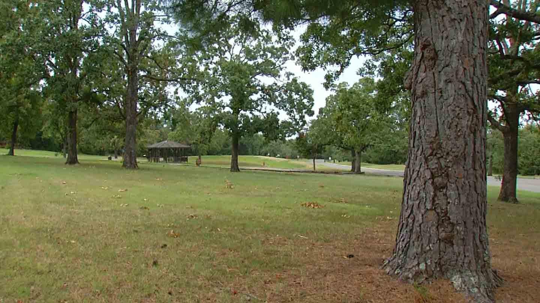 Greenleaf State Park Back Open For Visitors