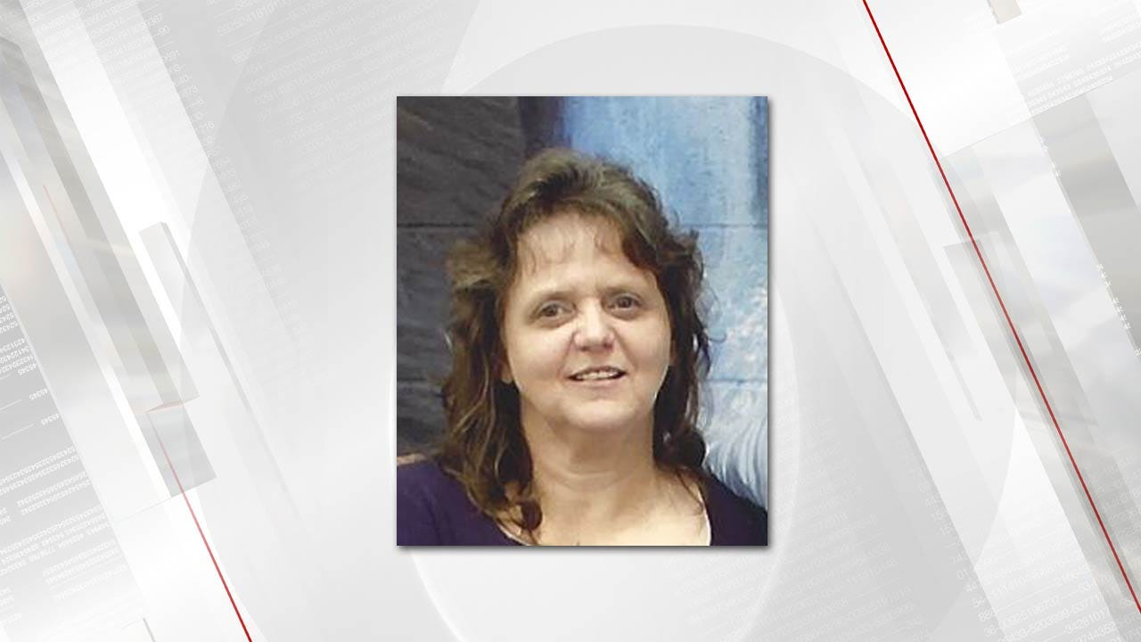 Mounds Woman Found In Sapulpa, Silver Alert Canceled