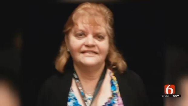 Police Say Dewey Man Killed Grandmother With Baseball Bat