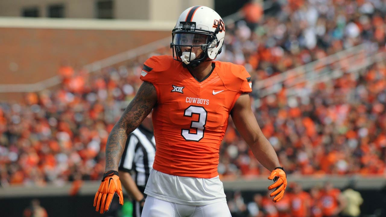 OSU Receiver Marcell Ateman Undergoes Foot Surgery