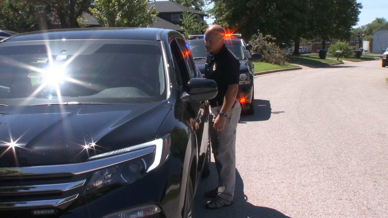 Traffic Stops: Do's and Don'ts When You Are Being Pulled Over