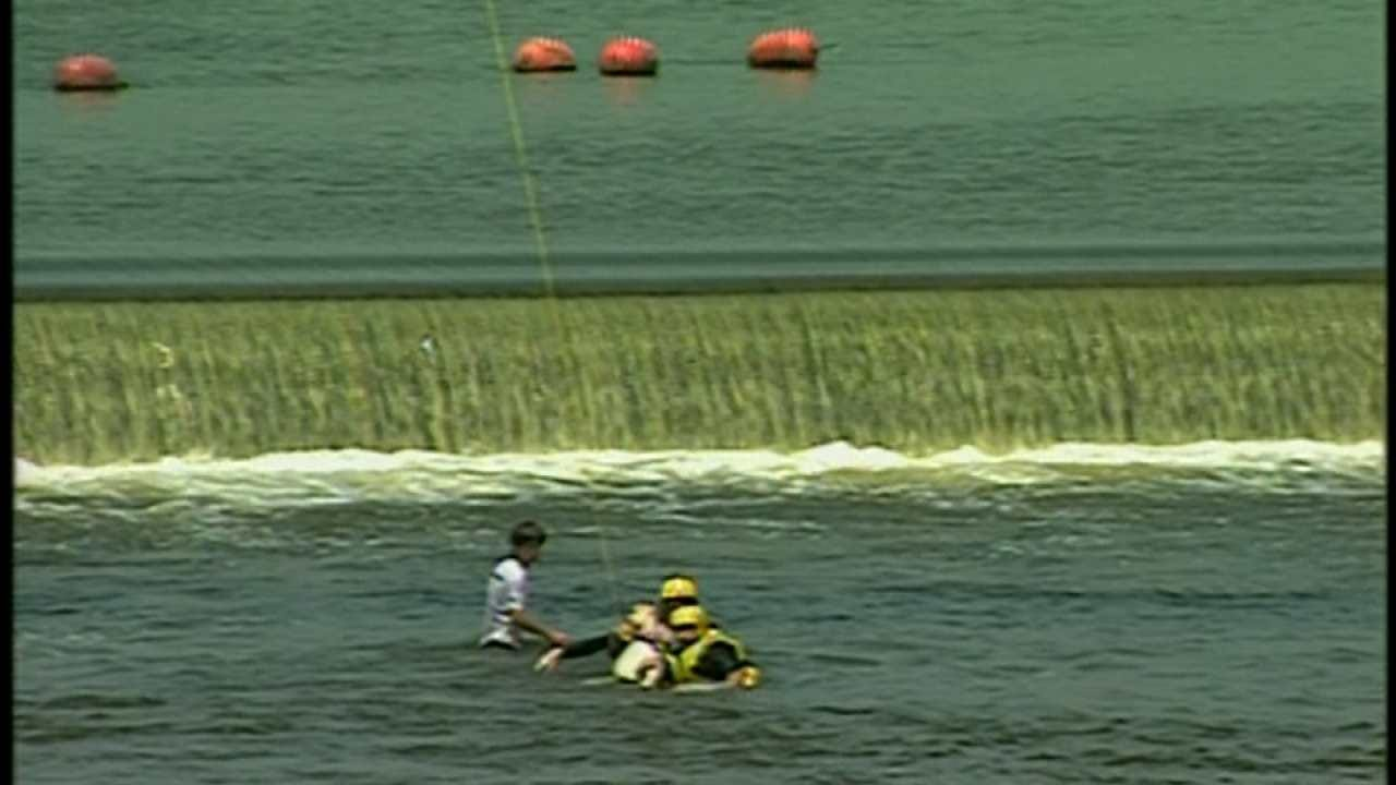 11 Years Later: Woman Remembers Son's Near Drowning In Arkansas River