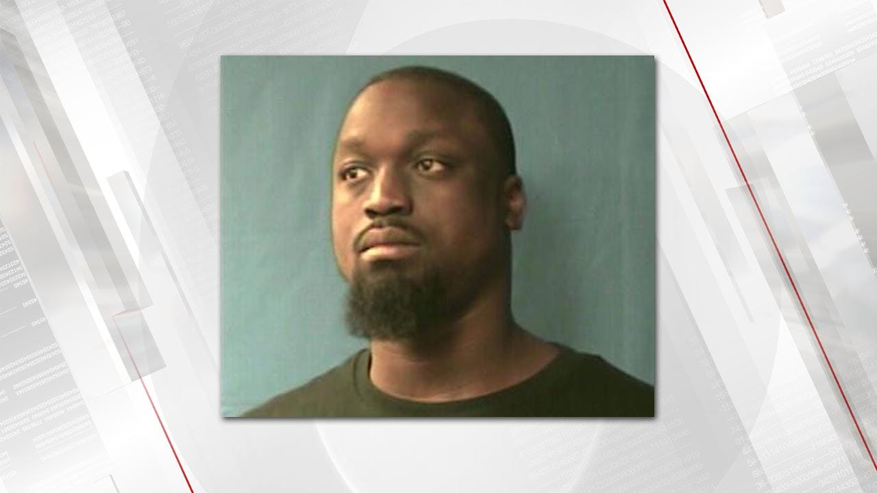 First-Degree Murder Warrant Issued For Tulsa Man