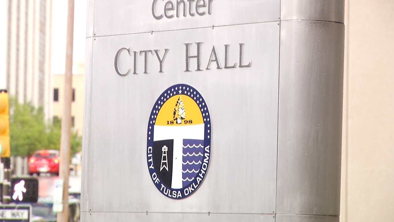 Tulsa Mayor Cancels Permitted Gatherings Of 250 People Or More