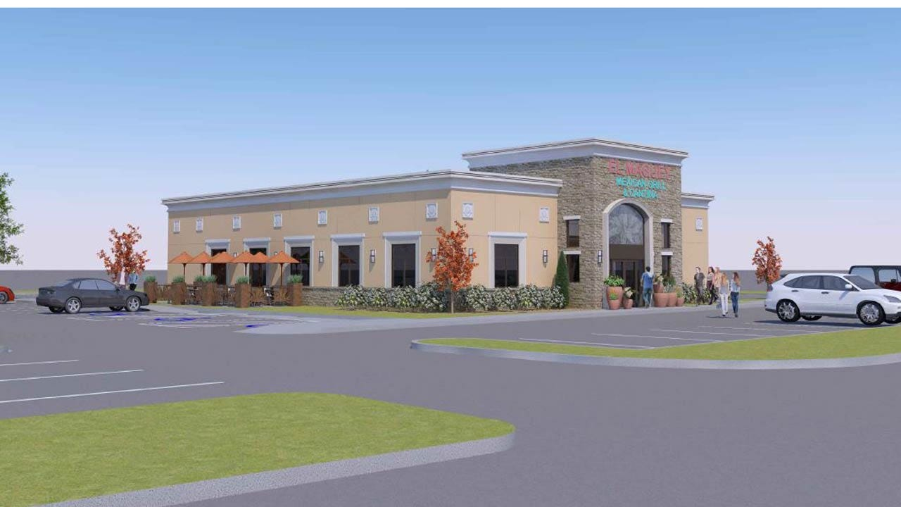 New Restaurant Coming To RiverWest In Sand Springs
