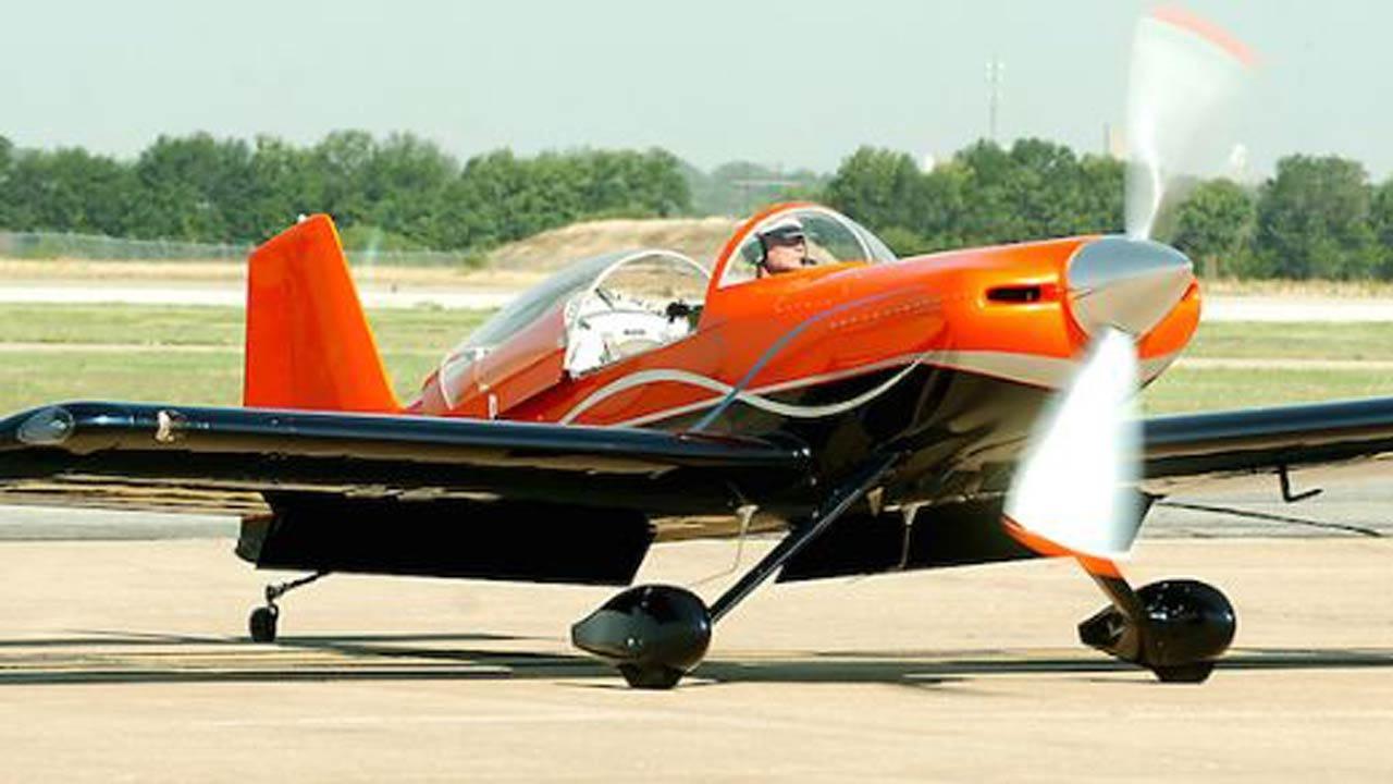 Sen. Jim Inhofe's Plane Runs Off Runway Near Grand Lake
