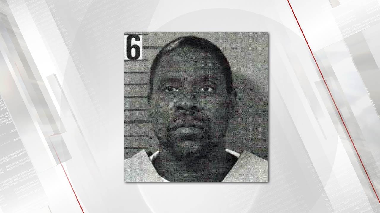 Louisiana Prison Escapee Arrested In Sapulpa