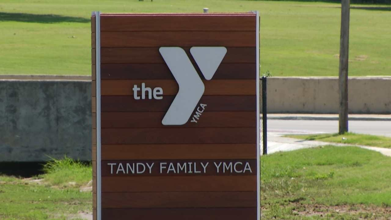YMCA Of Greater Tulsa Moves Into New Building
