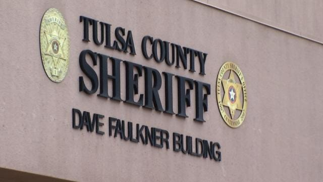Tulsa County Sheriff's Office Emergency Lines Restored