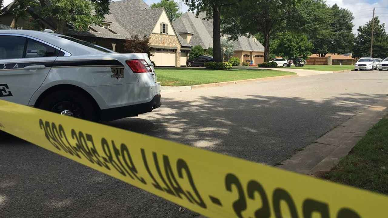 Tulsa Police Rule Death Of Woman Caused By Accidental Fall