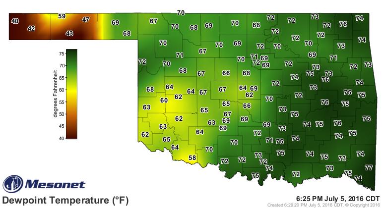 Heat Advisories/Warnings Continue.