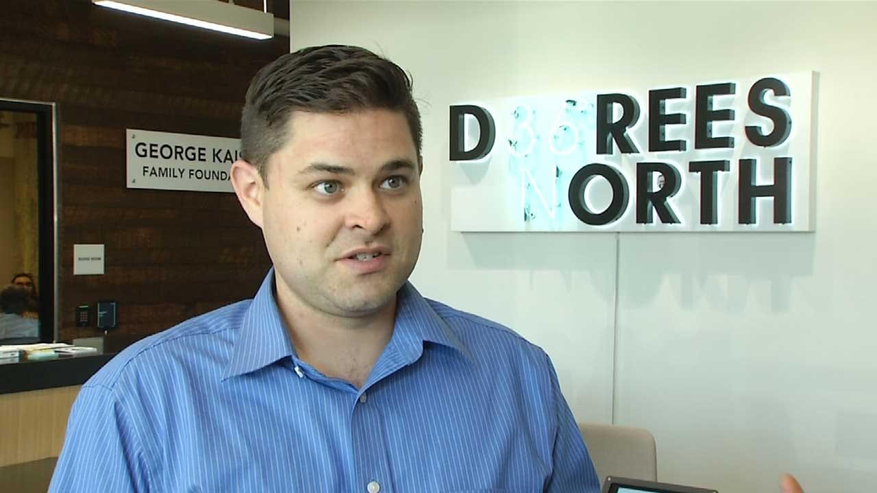 Possible TPS, Tulsa Transit Partnership Could Improve Student Transportation
