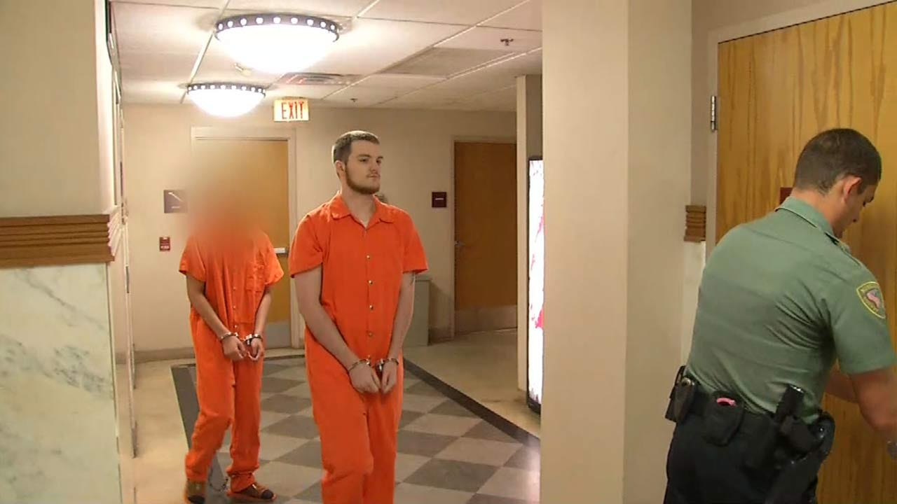 Preliminary Hearing Held For OK Man Accused Of Severely Injuring Child