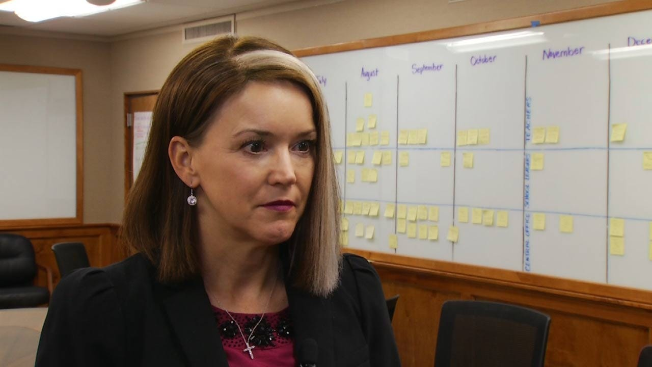 TPS Superintendent Defends Administrative Raises After Pushback