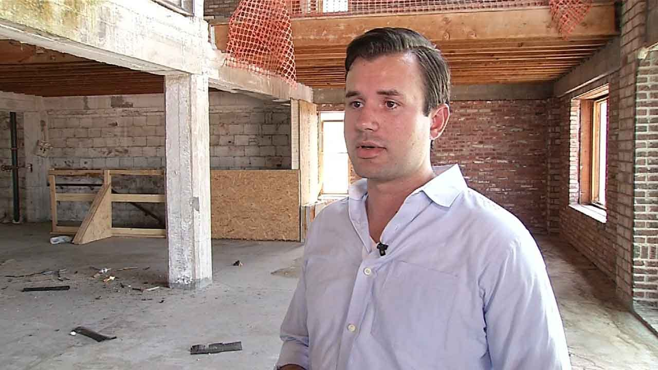 New Developer Investing $6M Into Downtown Lofts Project