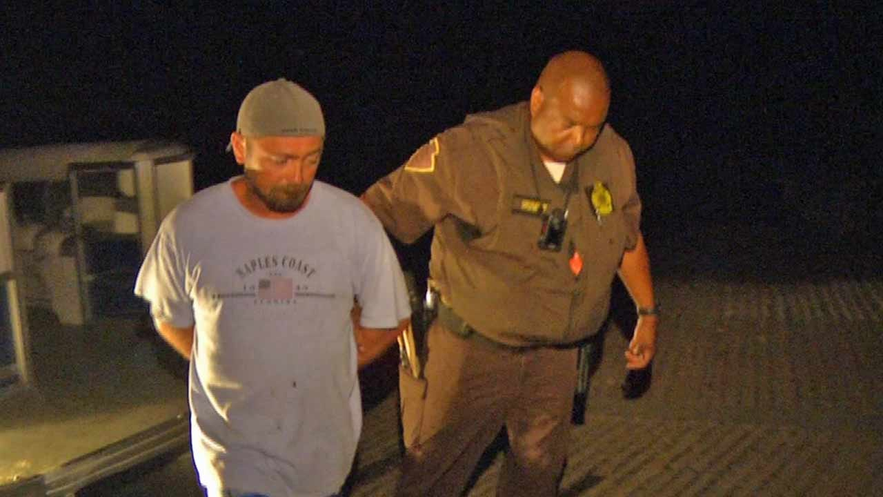 OHP: Four Teens Hurt When DUI Driver Crashes Boat On Lake Keystone
