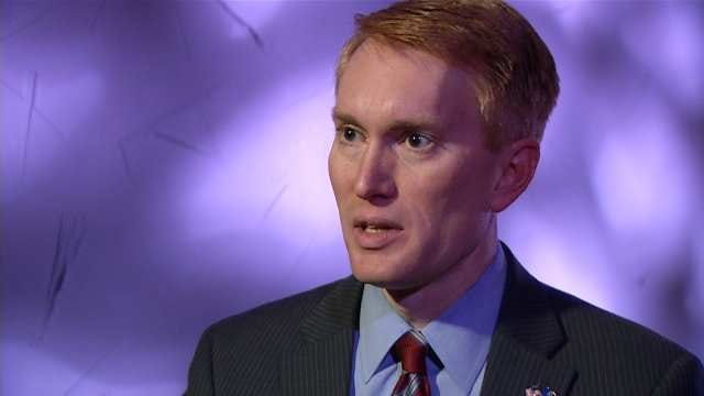 Senator James Lankford Joins Group Demanding Clinton's Security Clearance Be Suspended