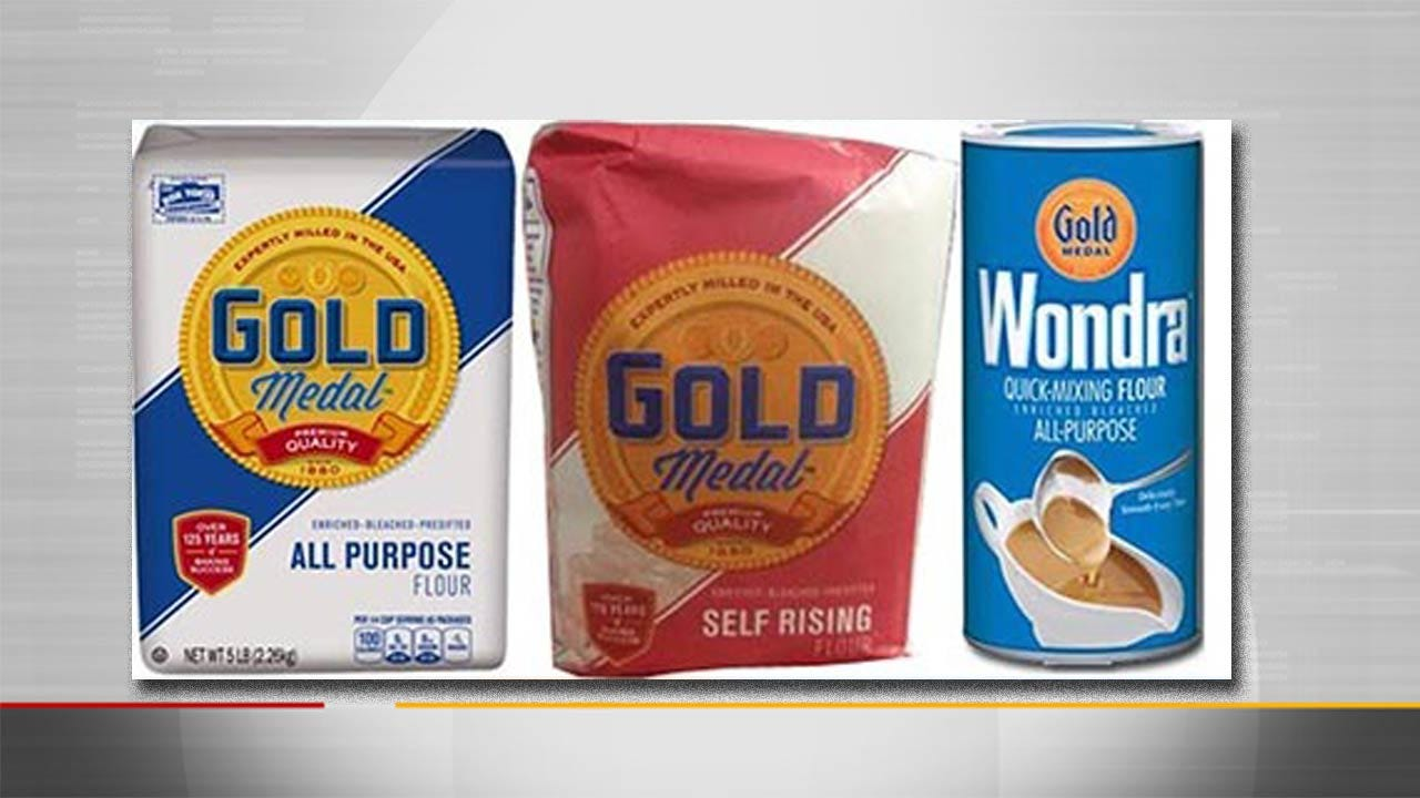 10M Pounds Of Flour Recalled Over Possible E.Coli Link