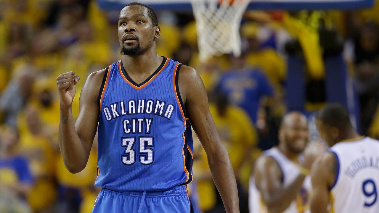 Kevin Durant Not Rushing To Decide On Future, Teammates Optimistic About His Return