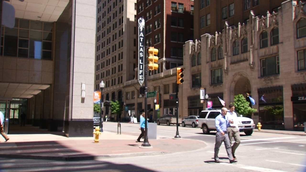 Urban Planner Hired To Analyze Downtown Tulsa Growth Potential