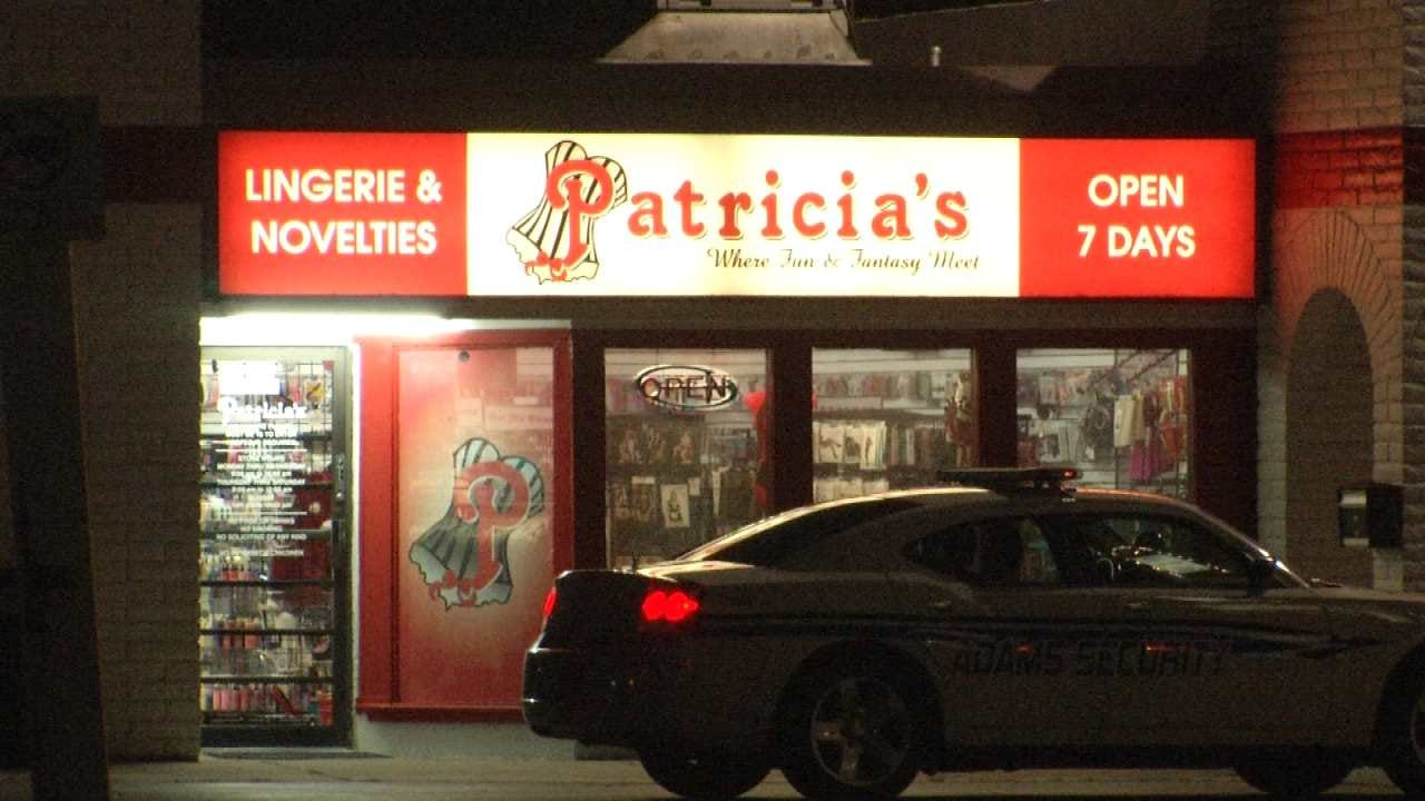 Pregnant Worker Not Hurt In Tulsa Armed Robbery