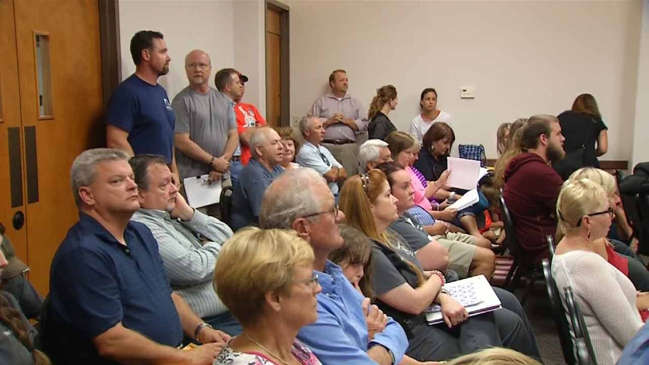 Bixby City Council Denies Developers' Plans For New Subdivision