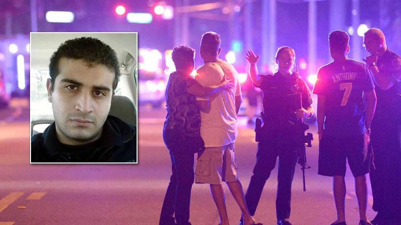New Details Released In Orlando Mass Shooting