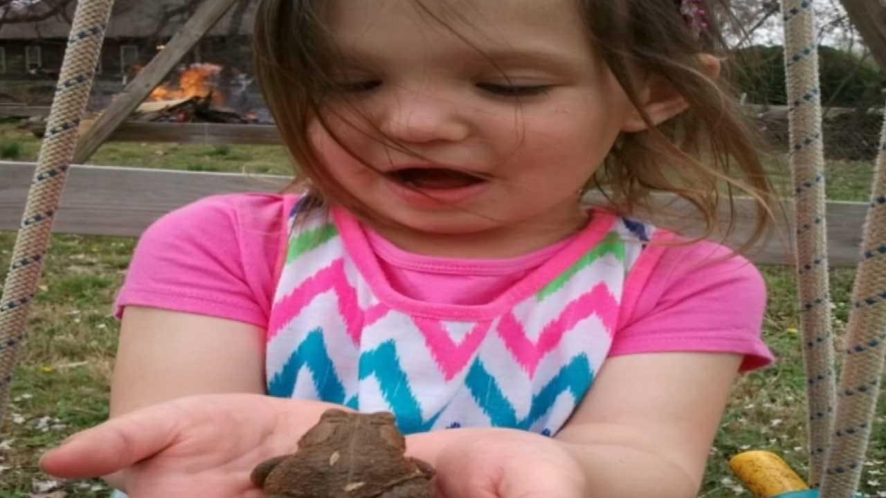 DA Investigates After Child Left In Locked Van At Claremore Day Care
